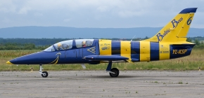 Baltic Bees Jet  Team la Satu Mare